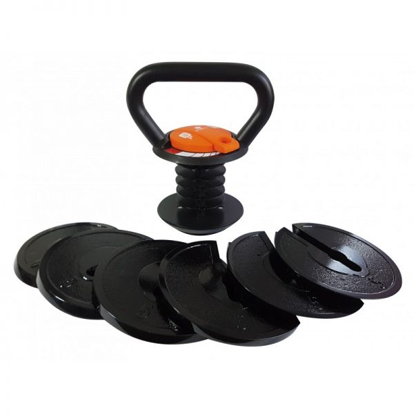 Adjustable Kettlebell-2-1